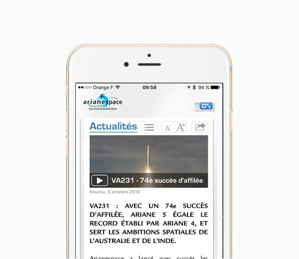 développement application mobile marseille