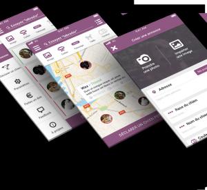 développement application mobile lyon