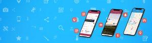 développement applications mobiles