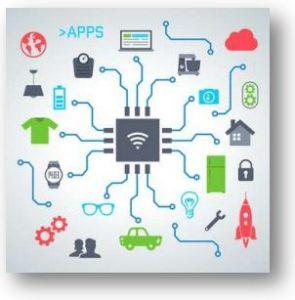 développement app mobile