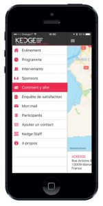 développement application android