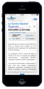 synertic développement application tablette