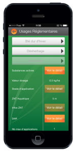 synertic développement application iphone
