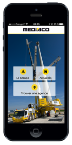 synertic développement application android