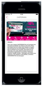 synertic développement application iphone