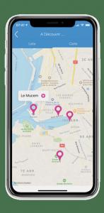 Shapper App Marseille