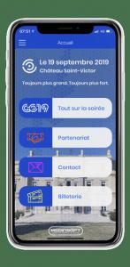 Shapper App GO19