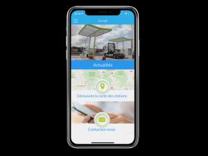 Shapper App Entreprise