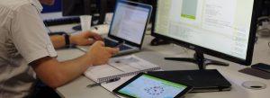 synertic développement application mobile
