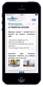 développement application android marseille