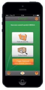 développement application android