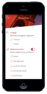 synertic développement application tablette