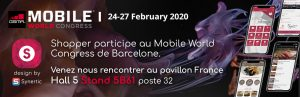 Synertic Mobile-world-congress