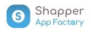 Shapper App Factory